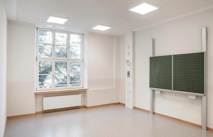 Grundschule<br>Berg-am-Laim-Strasse