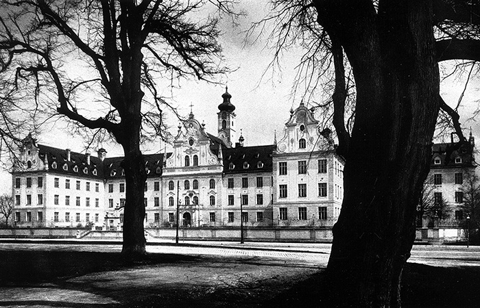 Waisenhaus München
